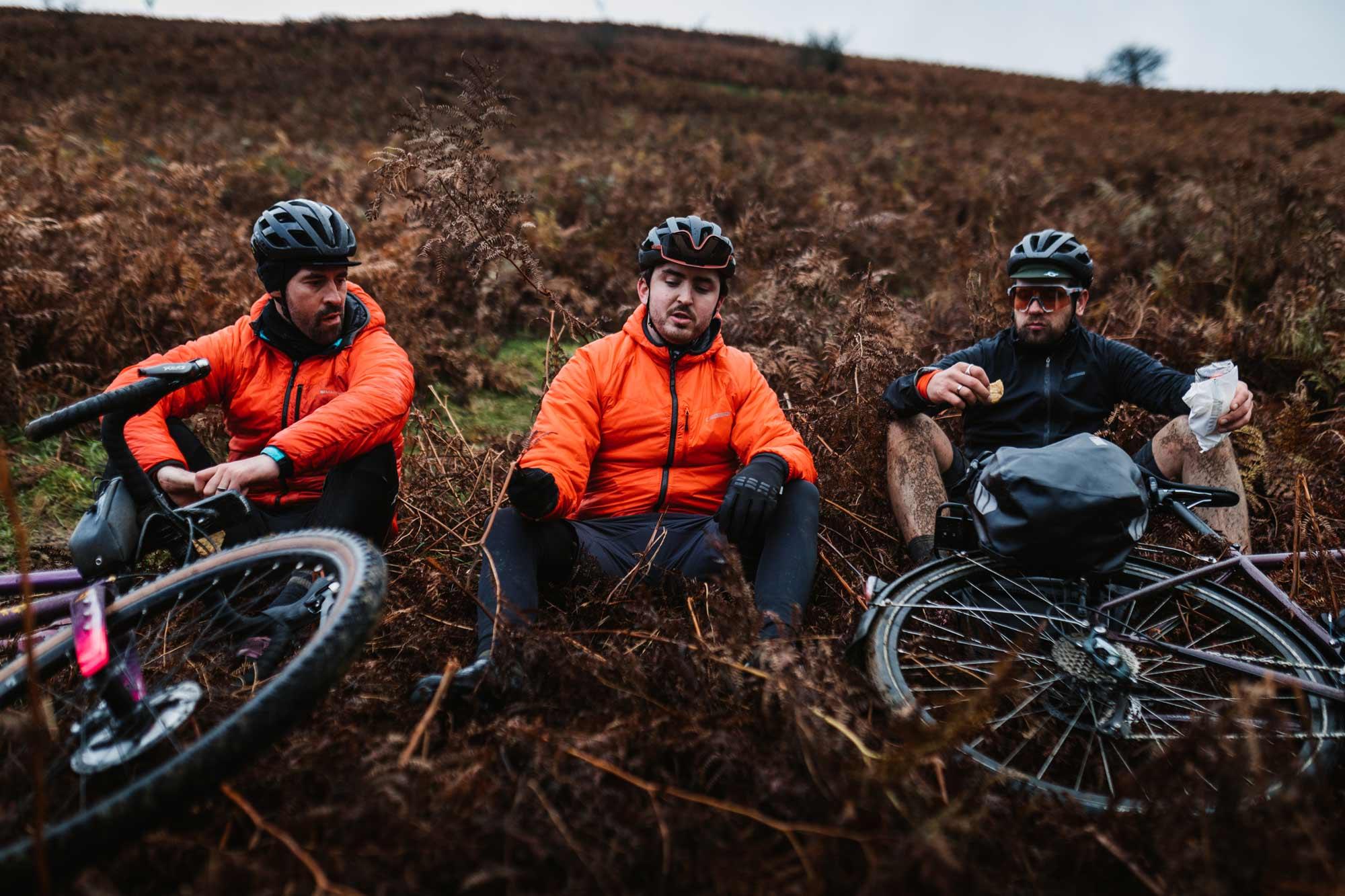 Explore Series 001: Lake District