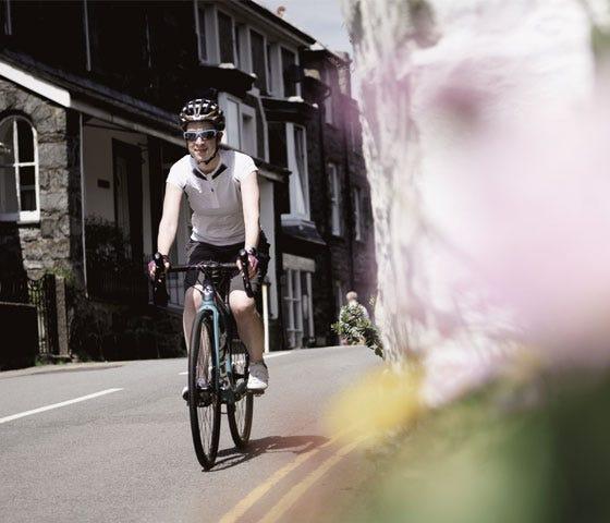 Cycle Heaven Ltd