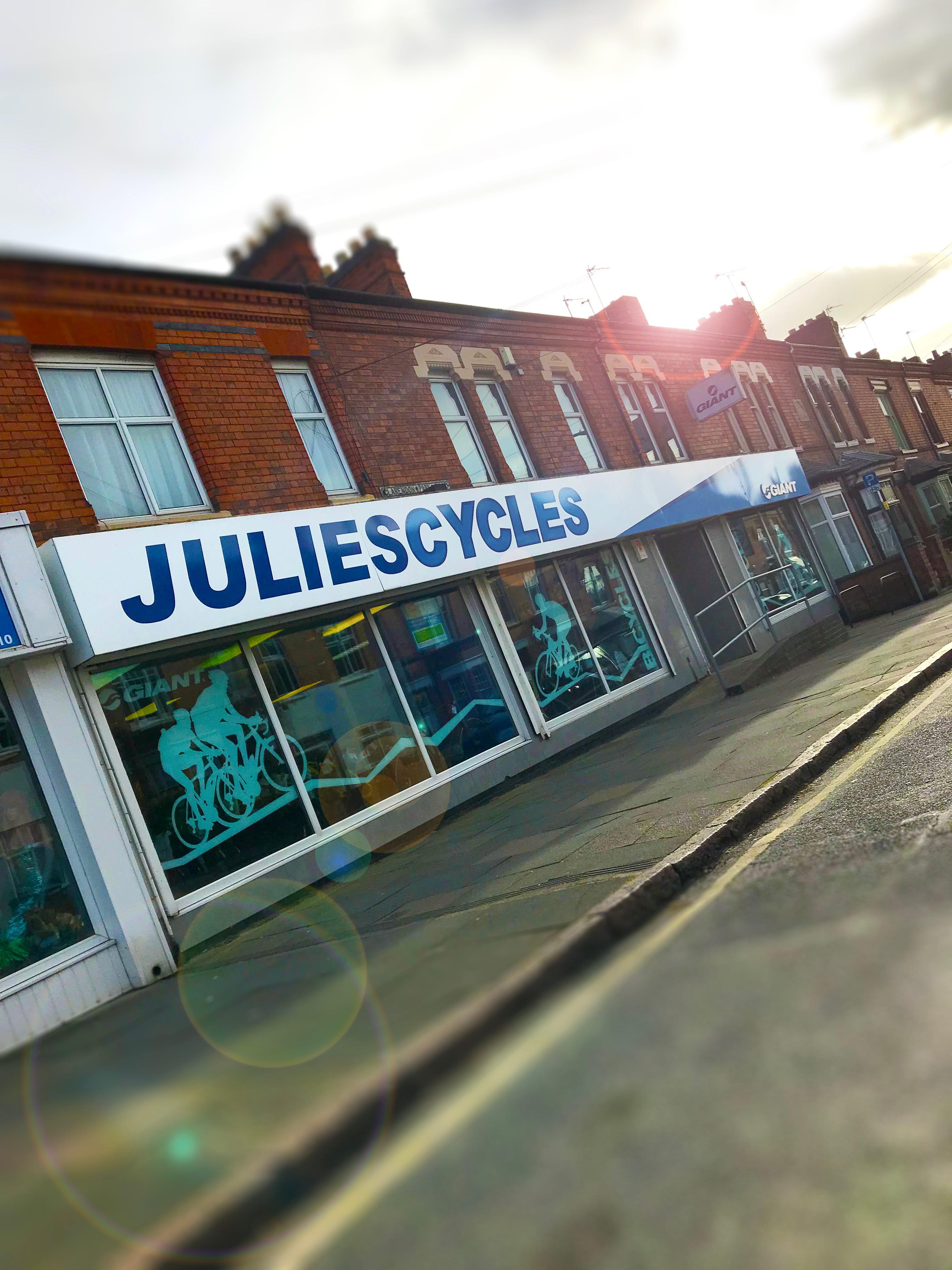 Julies Cycles