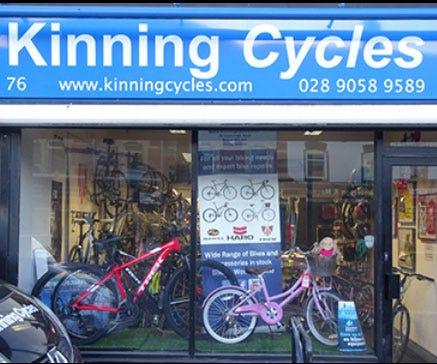 Kinning Cycles