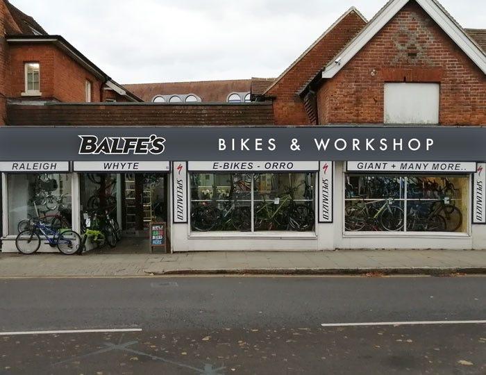 Balfe's Bikes Reigate