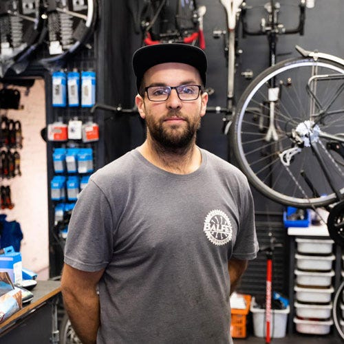 Balfe's Bikes Fulham